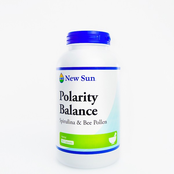 Polarity Balance - Electrical System Support 360 caps